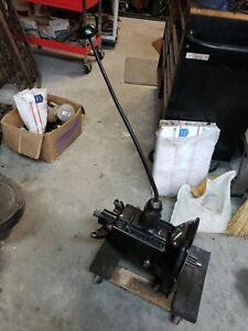 1939 Ford 3 Speed Toploader Truck Transmission 1948 To 1952 Ford F1