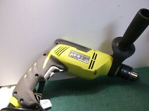 D620h Ryobi 6 2 Amp Corded 5 8 In Variable Speed Hammer Drill