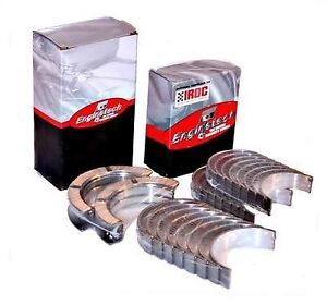 Main Rod Bearings Set For Chevrolet Gen Iii Iv Ls Engines 4 8 5 3 6 0 6 2l