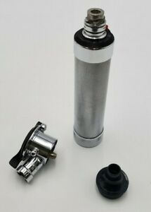 Welch Allyn Pneumatic Otoscope 2 5v Handle And 9mm Nasal Cap