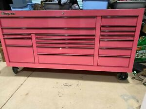 Snap On Triple Bay Tool Box