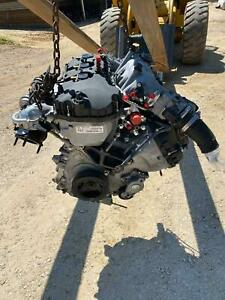 13 14 15 16 17 18 19 Ford Explorer 3 5l Turbo Engine Assembly Vin T 8th Digit