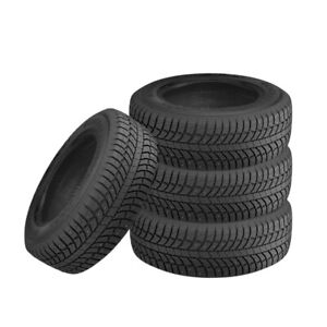 4 X New General Grabber Arctic 245 70r17xl 114t Tires