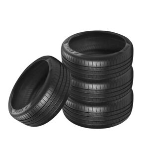 4 X New Pirelli Pzero As 235 35r19 91y Xl Bswtires