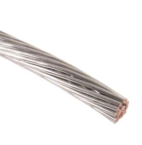 5 Lbs Clean Bare Scrap 2 Copper Wire For Crafts Jewelry Melt