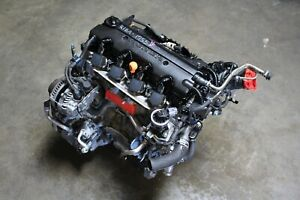 2006 2011 Honda Civic Ex 1 8l Motor R18a Engine Japan Imported Low Miles Jdm