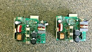 Ge Dash 3000 4000 5000 Patient Monitor 801394 001 Power Supply Board Pcb