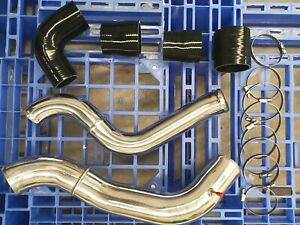 Intercooler Pipe Piping Kit For Ford Ranger Px Px2 Mazda Bt50 2012 3 2l Turbo