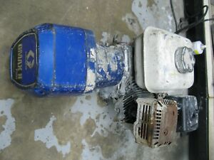 Graco Gmax Ii 7900 Gas Airless Sprayer Parts