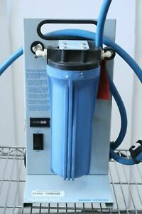 Savant Vpof 100 Oil Filter Recirculating Laboratory Vacuum Pump
