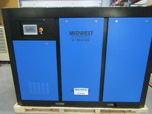 Air max 120 Hp Variable Speed Drive Industrial Rotary Screw Air Compressor