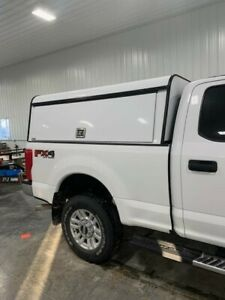 2017 Dcu Max Are Commercial Topper Ford F 250 Short Box