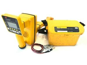 3m Dynatel 2550 Cable pipe utility Locator With Ems Id