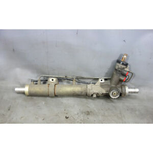 1996 2002 Bmw Z3 Roadster Coupe Factory Power Steering Rack And Pinion 90k Oem