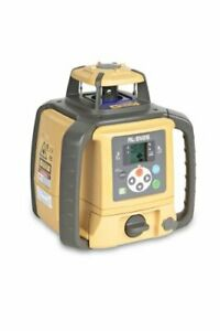 Topcon 313990752 Rl sv2s High Accuracy And Value Dual Slope Laser Level