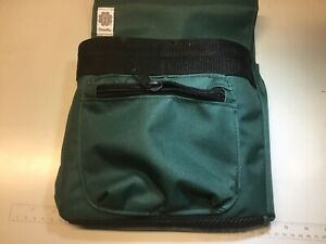 Minuteman Metal Detecting Pouch Green