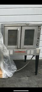 Blodgett Natural Gas Convection Oven Fa 100 30 Years Old Barely Used
