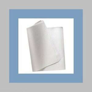 10 Sheets White Acid Free Tissue Paper 20 X 30 Ph neutral Prevent Tarnish