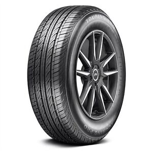 Touring Pro Set Of 4 Tires 225 60r16 T Touring Pro All Season Fuel Efficient