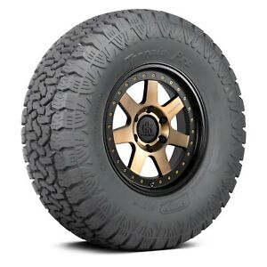 Amp Set Of 4 Tires Lt295 65r20 R Terrain Pro A t P All Terrain Off Road Mud