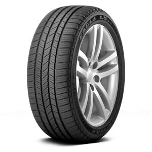 Goodyear Set Of 4 Tires P195 65r15 S Eagle Ls 2 All Season Fuel Efficient