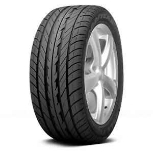 Goodyear Tire P275 40zr18 Y Eagle F1 Gs Emt run Flat Summer Performance