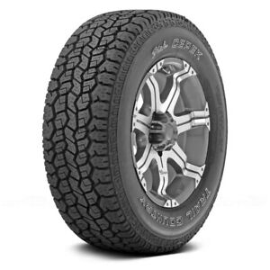 Dick Cepek Set Of 4 Tires 265 75r16 T Trail Country All Terrain Off Road Mud