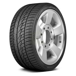 Delinte Tire 295 25zr28 Y Ds8 All Season Truck Suv