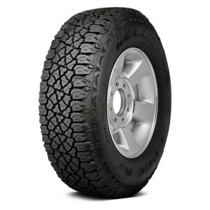 Kelly Set Of 4 Tires 245 70r16 T Edge At All Terrain Off Road Mud