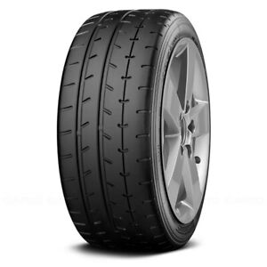 Yokohama Set Of 4 Tires 225 45r16 W Advan A052 Summer Performance