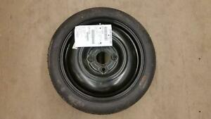 1996 Honda Accord Mini Compact Space Saver Spare Wheel Tire 14x4