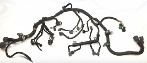 94 95 Acura Integra Ls Engine Obd1 Wire Harness Wiring Rs Gs 1 8l 5 Speed Manual