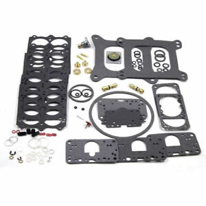 Fits Holley 4160 3 200 Carburetor Rebuild Kit 390 600 750 Cfm 1850 3310