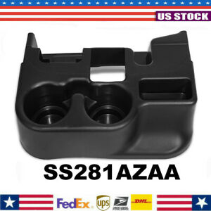New Ss281aza Cup Holder For Dodge Ram 1500 2500 3500 Agates 1999 2001 41019 Us
