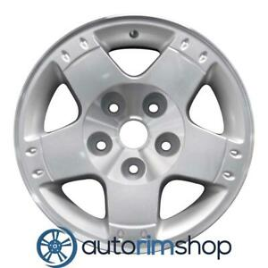 Dodge Ram 1500 Durango 2002 2003 2004 2005 17 Factory Oem Wheel Rim