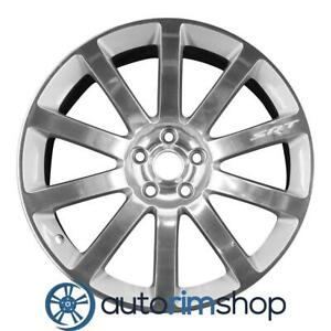 Chrysler 300 Srt 8 2005 2006 2007 2008 2009 2010 20 Factory Oem Wheel Rim