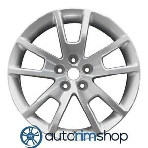 Chevrolet Malibu 2008 2009 2010 2011 2012 18 Factory Oem Wheel Rim 19167943