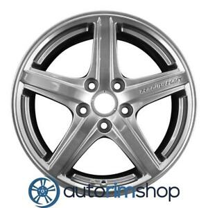 Mazda Protege 2003 17 Factory Oem Racing Hart Wheel Rim