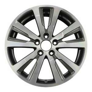 Honda Civic 2012 2015 18 Factory Oem Wheel Rim