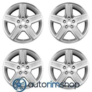 Dodge Charger Magnum 2008 2010 18 Factory Oem Wheels Rims Set