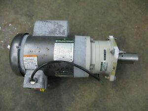 Univex Mg22 Meat Grinder Bench Motor Only