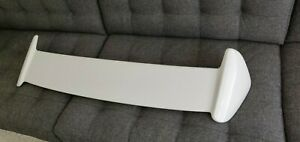 Genuine Jdm Type R Rear Roof Wing Spoiler For 96 00 Honda Civic Ek Hatchback
