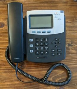 Lot Of 10 Used Digium D40 Voip Voip Desk Phone Cleaned And Tested Free Ship
