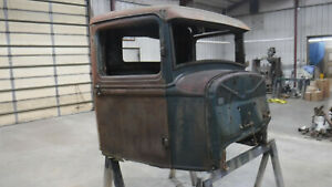 V8 Ford 1933 1934 Truck Cab Mt 5618