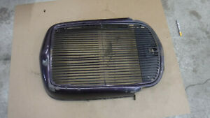 V8 Ford 1932 Commercial Grill Shell Mt 5627