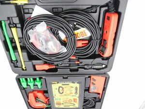 Power Probe Pprkit03s Power Probe 3 Master Combo Kit With Ect3000