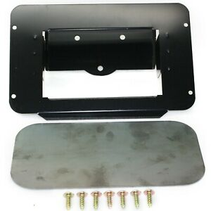Tailgate Handle Relocator For 1999 2005 Chevrolet Silverado 1500 Fits More Than One Vehicle