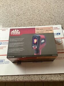 Mint Condition Mac Tools Et60181 Thermal Imaging Inspection Camera