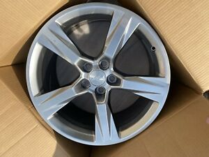 16 18 Chevy Camaro Ss 20 Factory Staggered Wheels Part 23434146 23434147