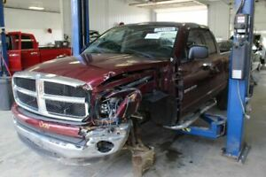 Motor Engine 5 9l 8 360 Vin Z 8th Digit Fits 02 03 Dakota 613806